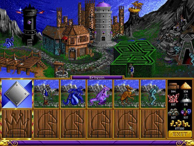 Townscreen creatures 23835