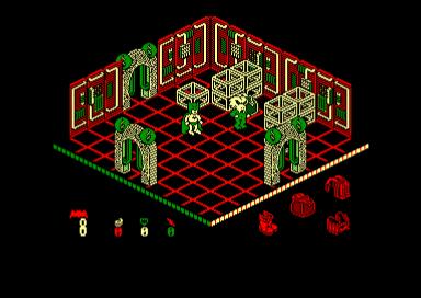 jeux amstrad cpc 464