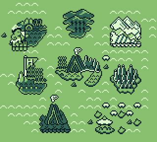 Resultado de imagen de adventure island game boy